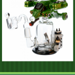 Best Bongs and Waterpipes