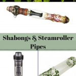 Best Steamroller Pipes  – Heavy Hitting Cool Water Pipes