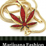 Intoxicating, Playful and Trendy Marijuana Clothing Accessories